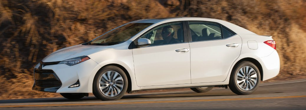What is the warranty coverage for the 2018 Toyota Corolla?