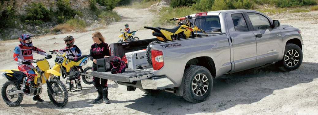 Tundra Towing Capacity >> What Are The Towing And Payload Capacities Of The 2018