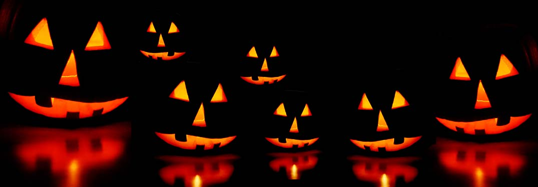 2019 Halloween and Trick-or-Treating Events Topeka KS