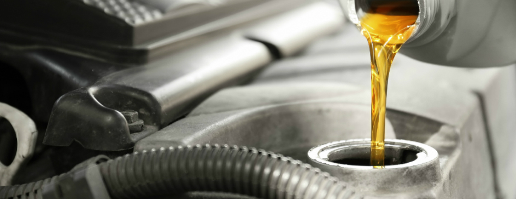 Oil Change Service for Dodge, Ram, and Fiat Vehicles in Topeka, KS