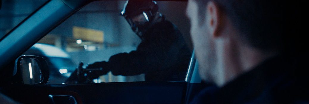 Image From The Features Film by Kia
