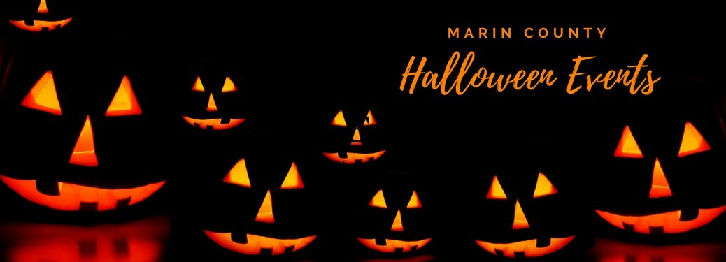 2017 Halloween Events and Activities Marin County CA