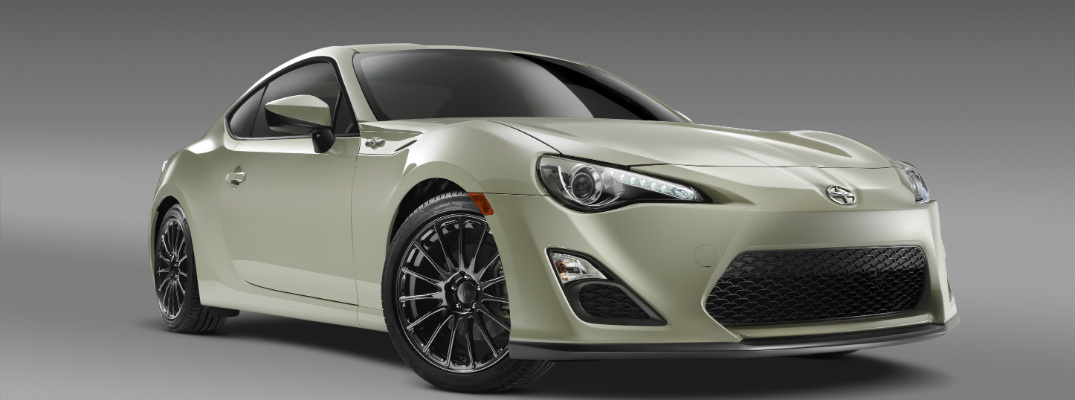 Closeout deals on New Scion vehicles in Knoxville TN