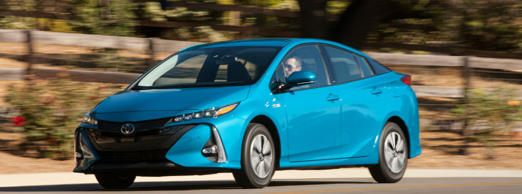 How much does the Prius Prime Cost?