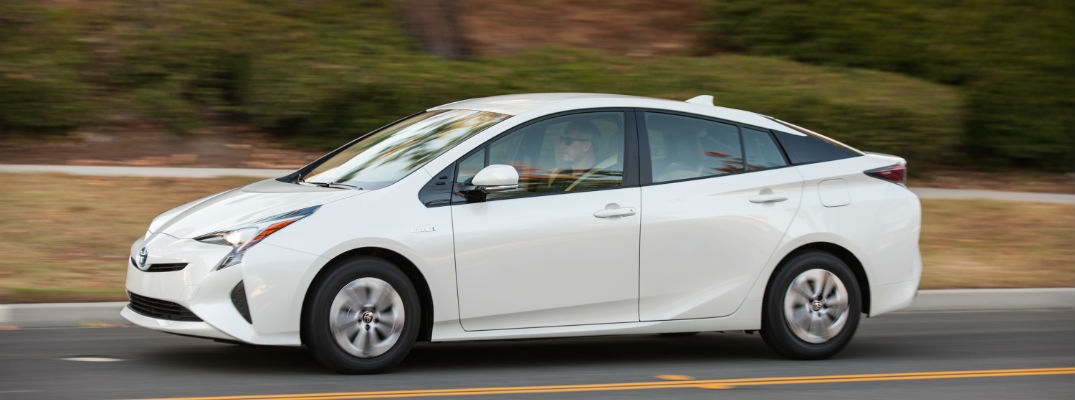 Reasons To Buy A Hybrid In 2017
