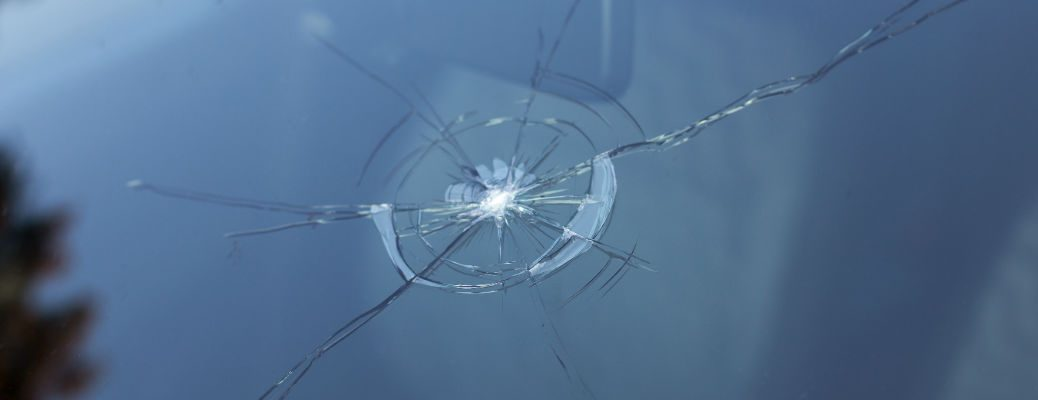 What types of windshield cracks can you fix?