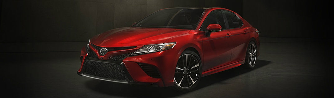 New, powerful V6 engine set for 2018 Toyota Camry