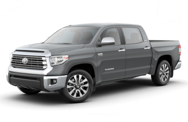 2018 Toyota Tundra in Cement