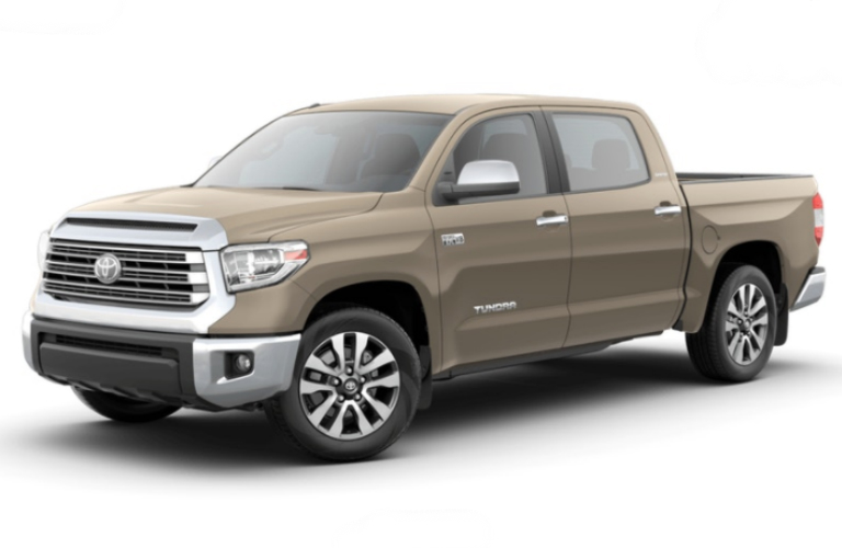 2018 Toyota Tundra in Quicksand