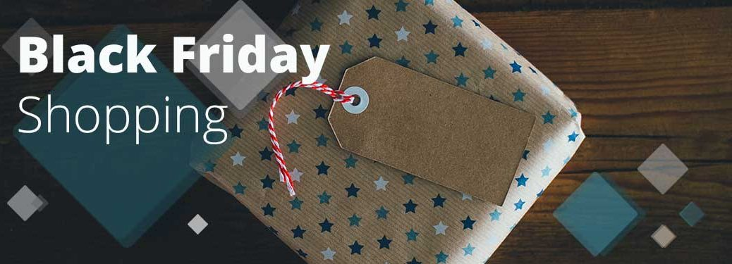 A present and gift tag