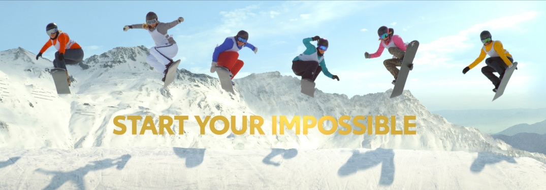 Meet Team Toyota at the 2018 Olympic Winter Games in PyeongChang