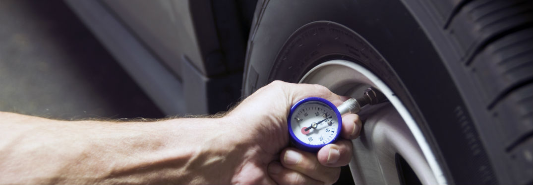 Check Tpms System >> How Does The Toyota Tire Pressure Monitoring System Work