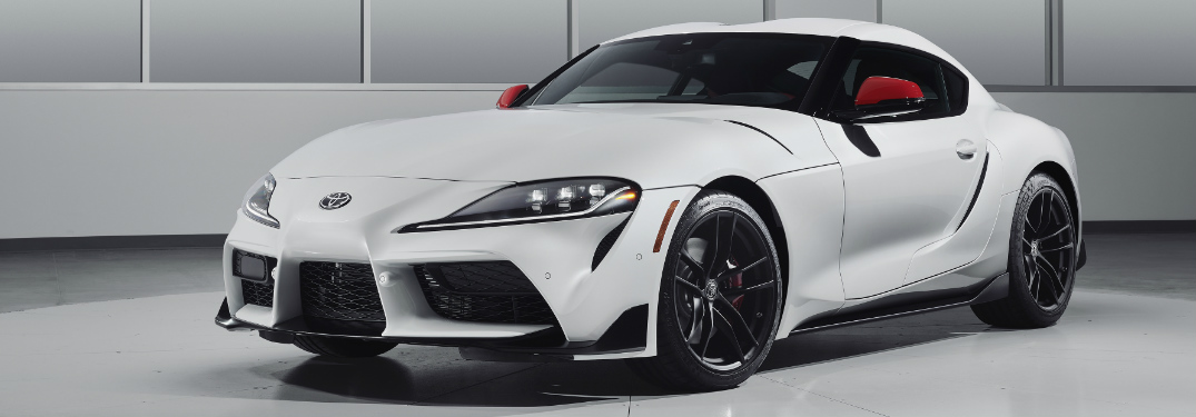 How To Use the Multimedia Features In Your 2020 Toyota Supra