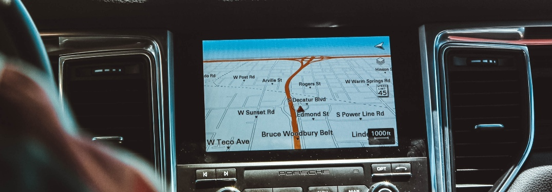 The battle of the infotainment systems