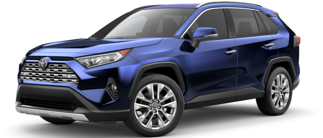 2020 Toyota Rav4 Exterior Color Options Roberts Toyota