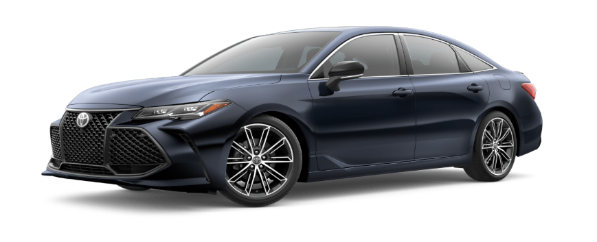 2020 Toyota Avalon Parisian Night Pearl