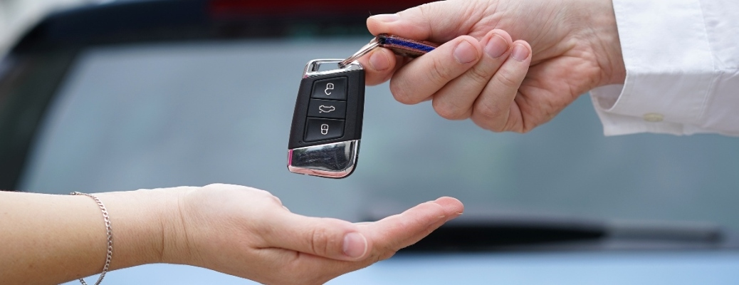 Replace the battery in your key fob today!