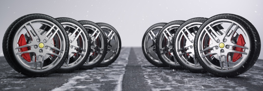 Are all-season tires good enough for winter?