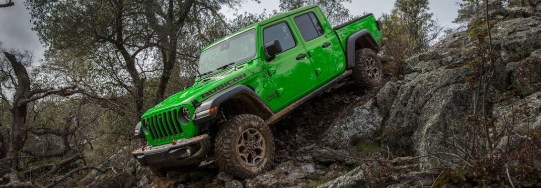 What's Gecko and Gorilla got to do with the 2021 Jeep Wrangler and Gladiator?