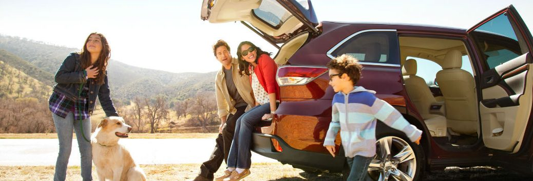 West Virginia Toyota Safety Features