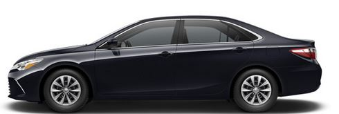 2015 Camry Colors >> 2016 Camry Colors