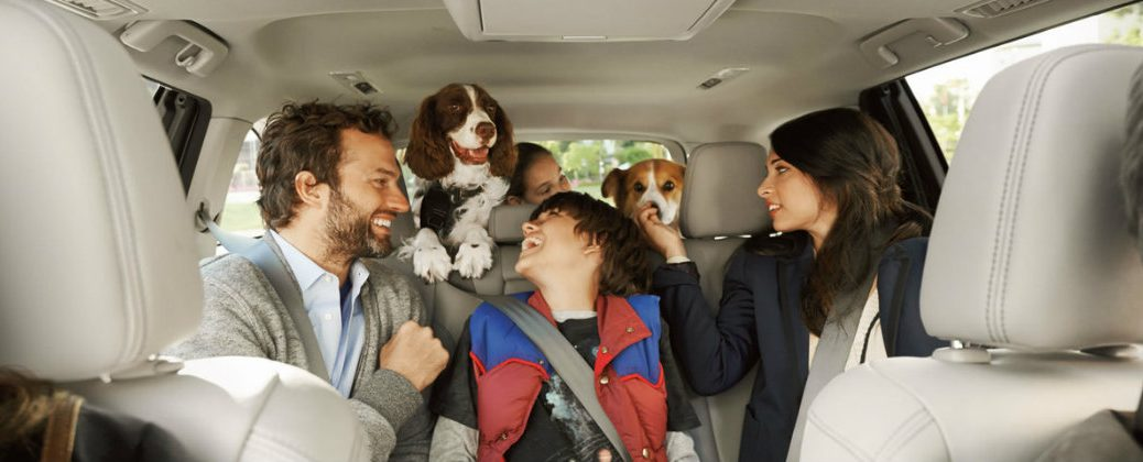 are toyota vehicles good family cars