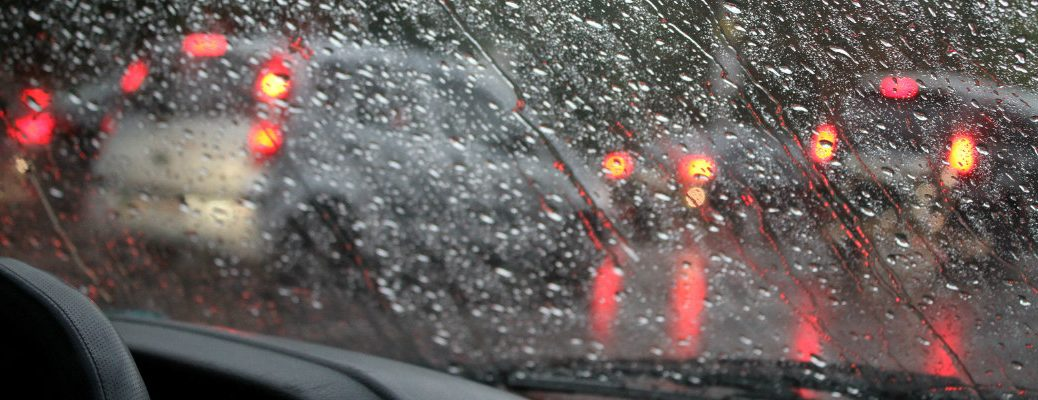 How Often Should I Change My Toyota's Wiper Blades?