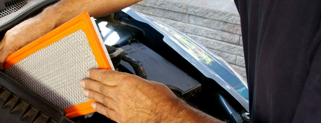 How to change your cabin air filter