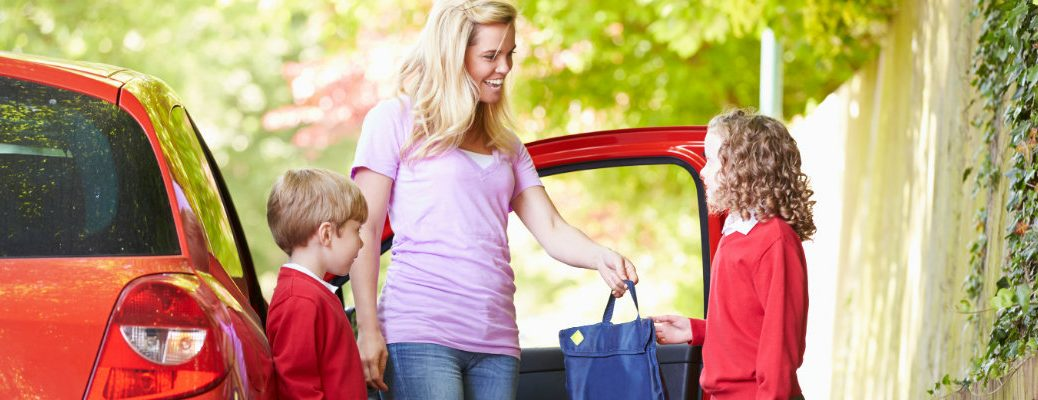 Best Toyota Vehicles for the New School Year