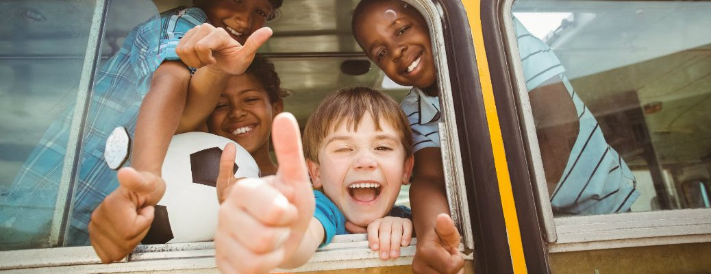 School-Area Driving Safety Tips
