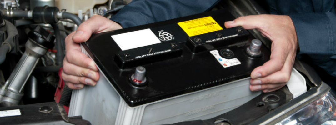 Average Car Battery Life >> When Will My Toyota Need A New Battery