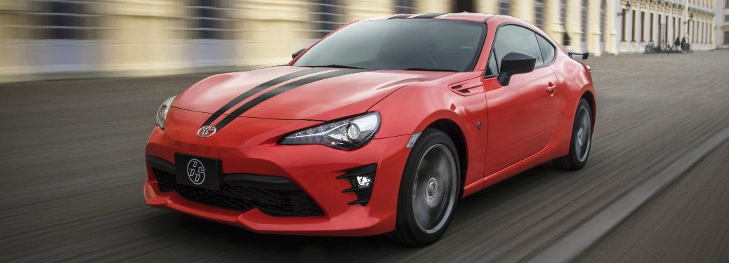 2017 Toyota 860 Special Edition Features and Release Date