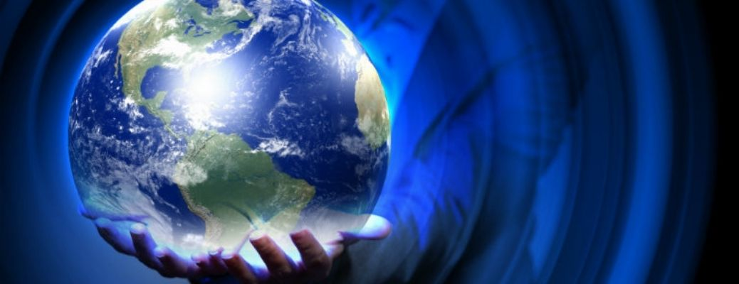 What is Toyota Environmental Challenge 2050?