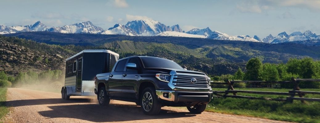 What Are the Performance Ratings Of the 2021 Toyota Tundra?