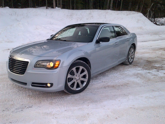 2013 Chrysler 300 in Kenosha