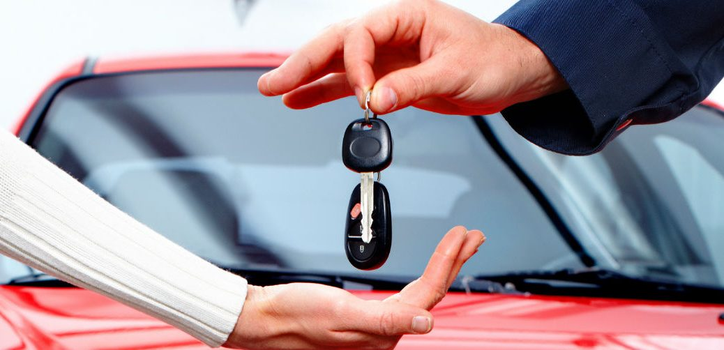 We've got cheap used cars!