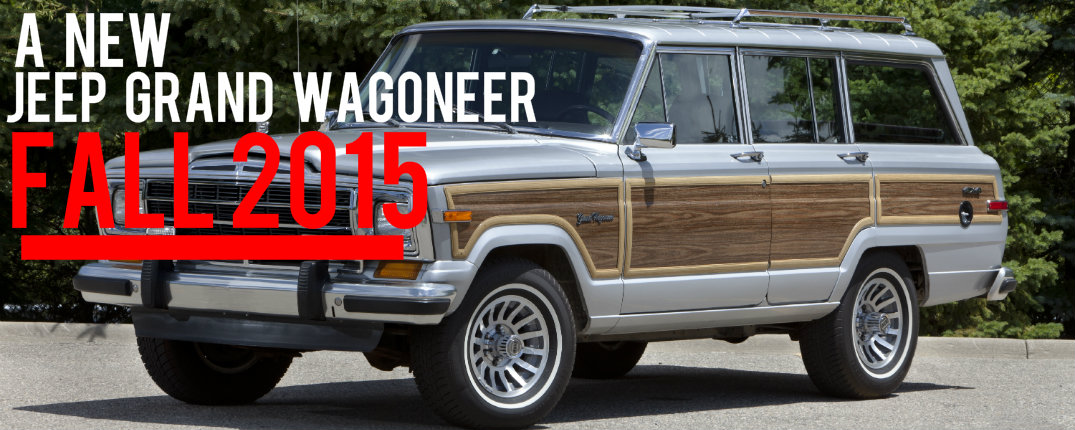Grand Wagoneer 2018 >> New 2018 Full Size Grand Wagoneer Suv From Jeep