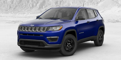 Redesigned 2017 Jeep Compass Color Options Palmen Motors