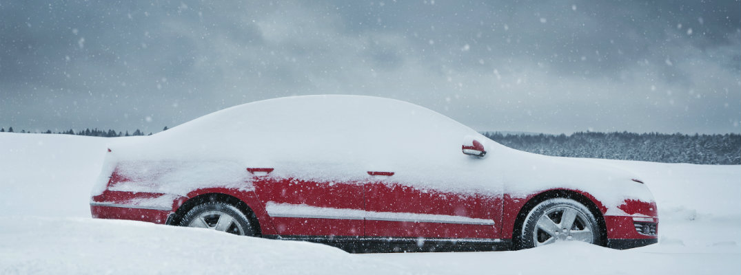 Do I need to warm up my car in the winter?
