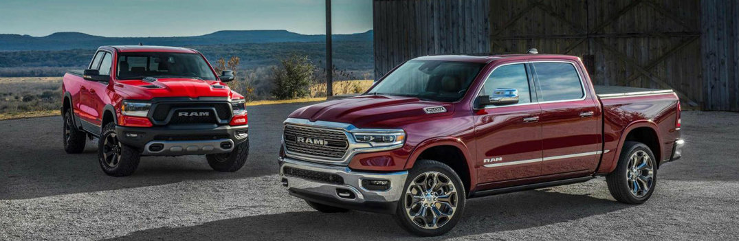 What is the Best Ram Truck to Buy?