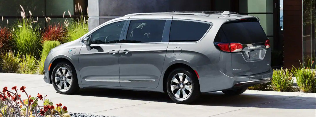 How Safe is the 2019 Chrysler Pacifica Minivan?