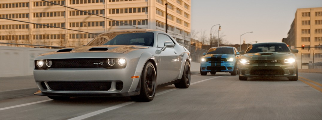 """Dodge Power Dollars"" Program: More Horsepower = More Savings"