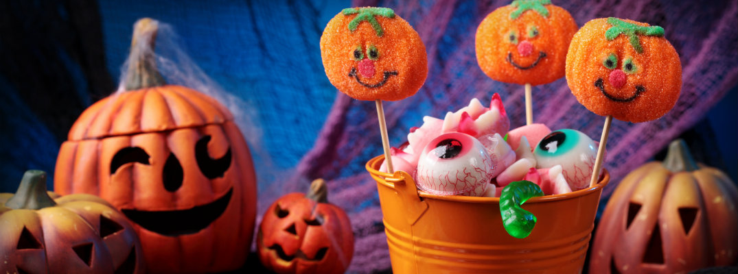 Trick-or-Treat Times for Halloween 2019 in Kenosha, WI