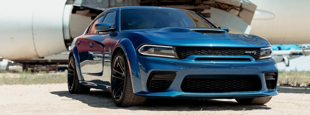 How Much Does The 2020 Dodge Charger Muscle Car Cost