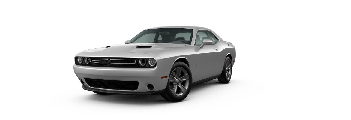 2020 Dodge Challenger Triple Nickel
