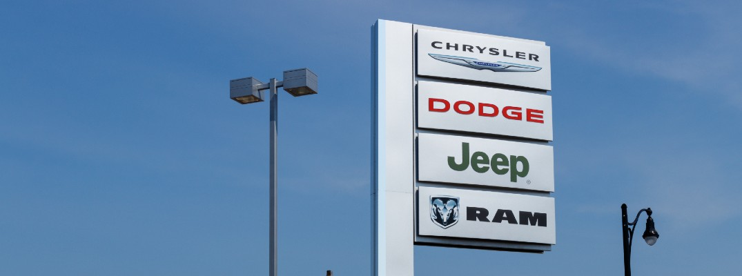 New Chrysler, Dodge, Jeep, and Ram Vehicle Specials in Kenosha, WI