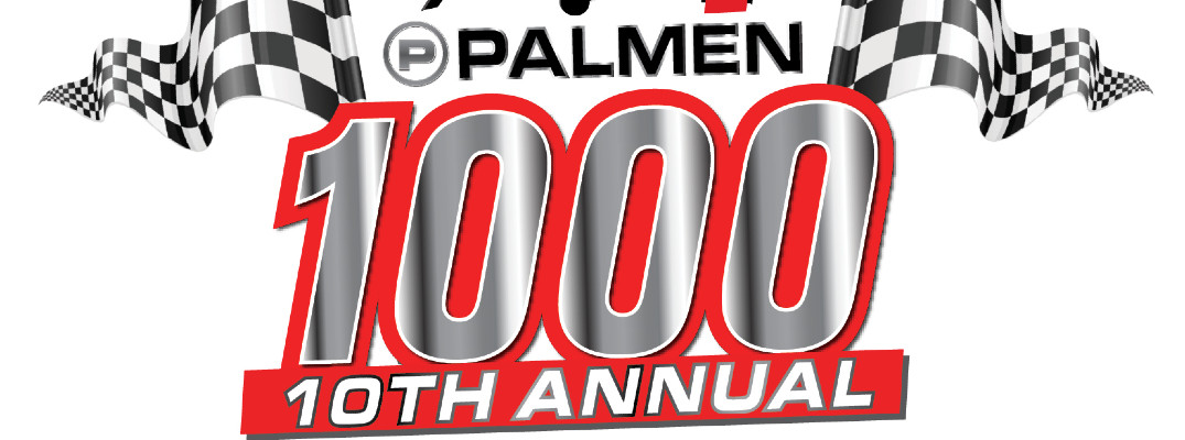2020 Palmen 1000 Sales Event on CDJR Models in Kenosha, WI