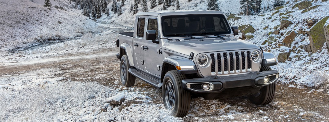What's Included in a Jeep North Edition Model?