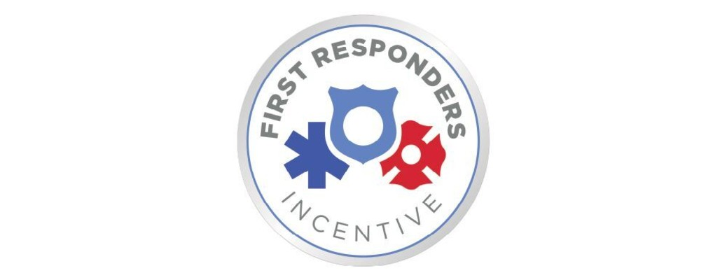 FCA Chrysler Dodge Jeep and Ram First Responders Incentive Seal for Emergency Responder Program now serving healthcare professionals and personnel
