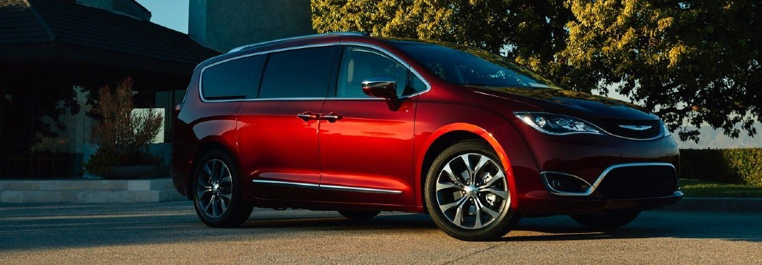 What is the 2021 Chrysler Pacifica Uconnect® Theater?